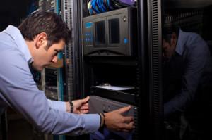Olathe IT Consulting, Server Maintenance