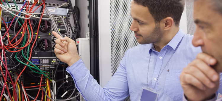 Taking the Mystery Out of Fixing Server Crashes for Businesses