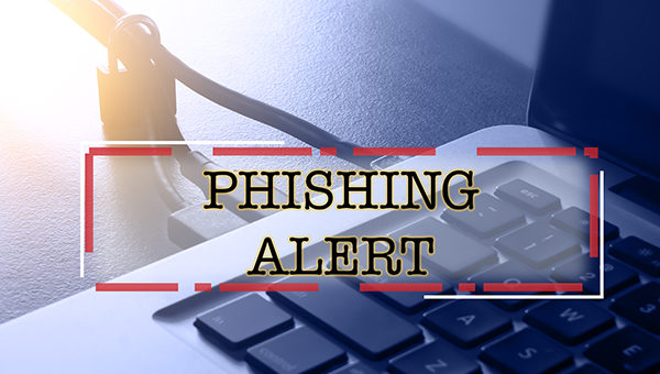 How to Protect Your Business from Phishing Scams