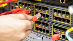 Four Things to Think About Before Investing in Small Business IT Support