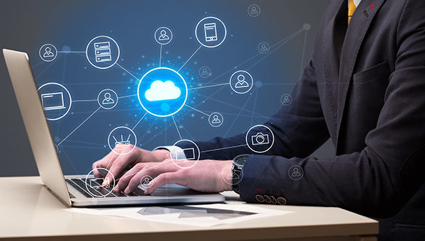 What's Network Bandwidth Got to Do with Cloud Computing for Businesses