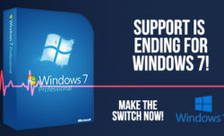 It's the End of Windows 7 Support as We Know It